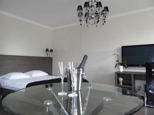 Апартаменты Apartlux, Минск