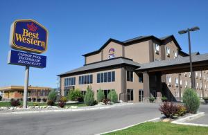 Best Western Cranbrook Hotel