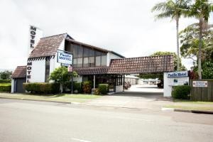 Pacific Motel