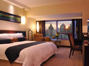 obrázek - Shanghai Grand Trustel Purple Mountain Hotel