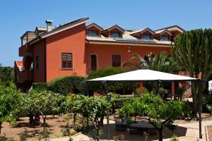 Nearby hotel : B&B 7Cento Ulivi