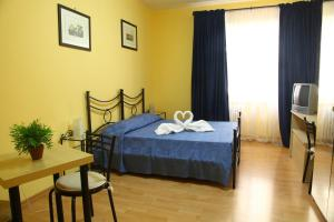 Hotels Reviews: B&B Roma Centro San Pietro – Room Rates, Pictures and Deals