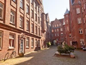 Burghof Apartment