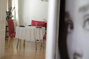 Viennaflat Apartments - Franzensgasse, Apartments  Vienna - big - 41