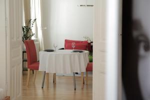 Viennaflat Apartments - Franzensgasse, Apartments  Vienna - big - 144