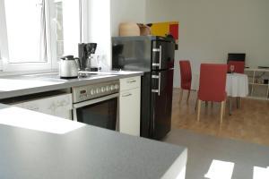 Viennaflat Apartments - Franzensgasse, Apartments  Vienna - big - 42