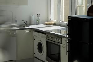 Viennaflat Apartments - Franzensgasse, Apartments  Vienna - big - 145