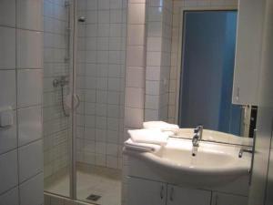 Viennaflat Apartments - Franzensgasse, Apartments  Vienna - big - 43
