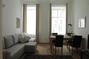 Viennaflat Apartments - Franzensgasse, Apartments  Vienna - big - 48