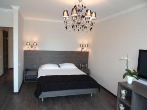 Апартаменты Apartlux