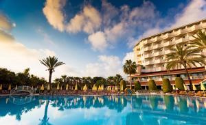 Анталья - Febeach Hotel Side
