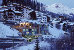 Hotel Lux Alpinae - St. Anton am Arlberg