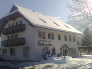 Apartment Pfeffermühle