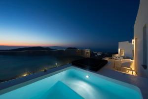 Το Avaton Resort And Spa (Ημεροβίγλι)