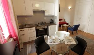 Viennaflat Apartments - Franzensgasse, Apartments  Vienna - big - 10