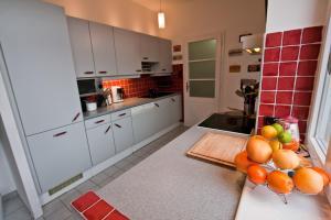 Viennaflat Apartments - Franzensgasse, Apartments  Vienna - big - 56