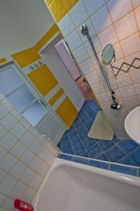 Viennaflat Apartments - Franzensgasse, Apartments  Vienna - big - 57