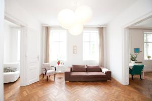 Viennaflat Apartments - Franzensgasse, Apartments  Vienna - big - 59