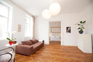 Viennaflat Apartments - Franzensgasse, Apartments  Vienna - big - 60