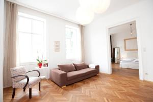 Viennaflat Apartments - Franzensgasse, Apartments  Vienna - big - 61