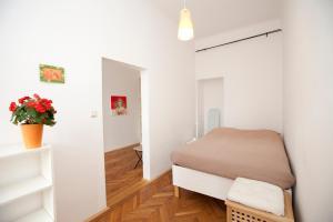 Viennaflat Apartments - Franzensgasse, Apartments  Vienna - big - 62