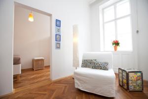 Viennaflat Apartments - Franzensgasse, Apartments  Vienna - big - 63