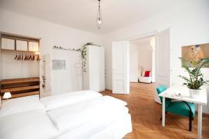 Viennaflat Apartments - Franzensgasse, Apartments  Vienna - big - 64