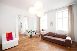 Viennaflat Apartments - Franzensgasse, Apartments  Vienna - big - 11