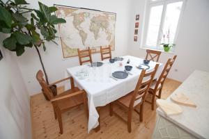 Viennaflat Apartments - Franzensgasse, Apartments  Vienna - big - 65