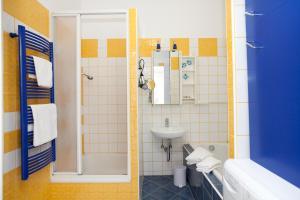 Viennaflat Apartments - Franzensgasse, Apartments  Vienna - big - 66