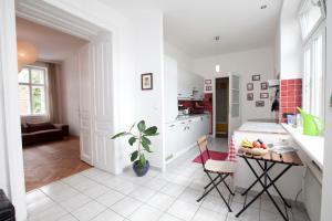 Viennaflat Apartments - Franzensgasse, Apartments  Vienna - big - 67