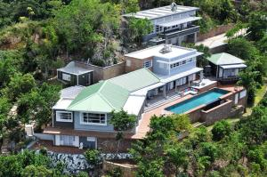 Casa de Gilles Guesthouse, Las Terrenas