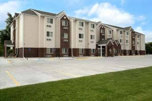 Nearby hotel : Microtel Inn & Suites - Kearney