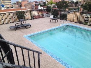 Hotel Costa Inn, Отели  Панама - big - 25