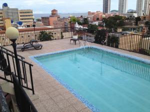 Hotel Costa Inn, Отели  Панама - big - 26