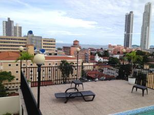 Hotel Costa Inn, Отели  Панама - big - 27