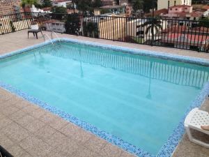 Hotel Costa Inn, Отели  Панама - big - 28