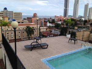 Hotel Costa Inn, Отели  Панама - big - 29