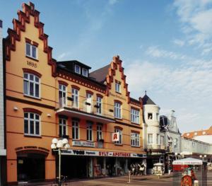 obrázek - Hotel Gutenberg