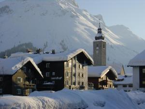Hotel Sandhof - Lech