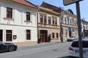 Penzión Grand, Penzióny  Košice - big - 20