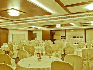 Ramee Grand Hotel and Spa, Pune, Hotely  Pune - big - 46
