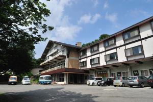 obrázek - Ohira Hotel