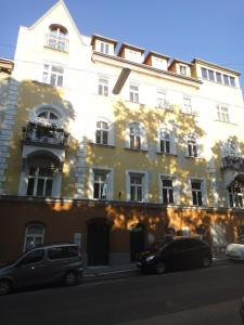 Hotels in der Nähe : easyapartments 1120