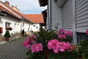 obrázek - Hungaria Apartments