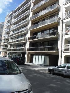 Residentie Royal Park, Appartamenti  Ostenda - big - 5