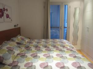 Apartamentos Las Arcadias II, Apartmanok  Palma de Mallorca - big - 8