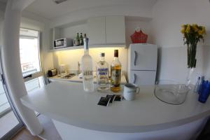 Niceto Flats, Apartmány  Buenos Aires - big - 8