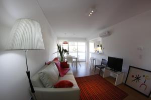 Niceto Flats, Apartmány  Buenos Aires - big - 25