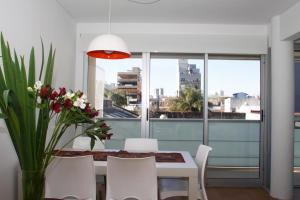 Niceto Flats, Apartmány  Buenos Aires - big - 22